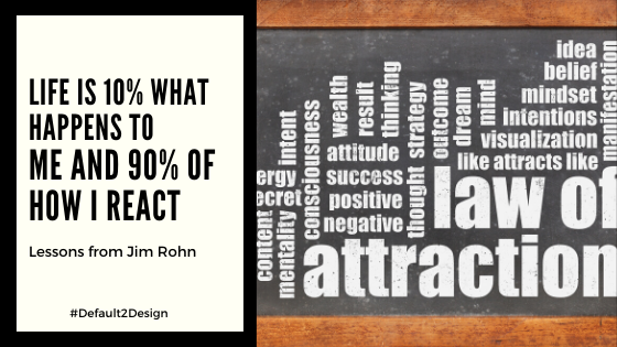 Lessons from Jim Rohn